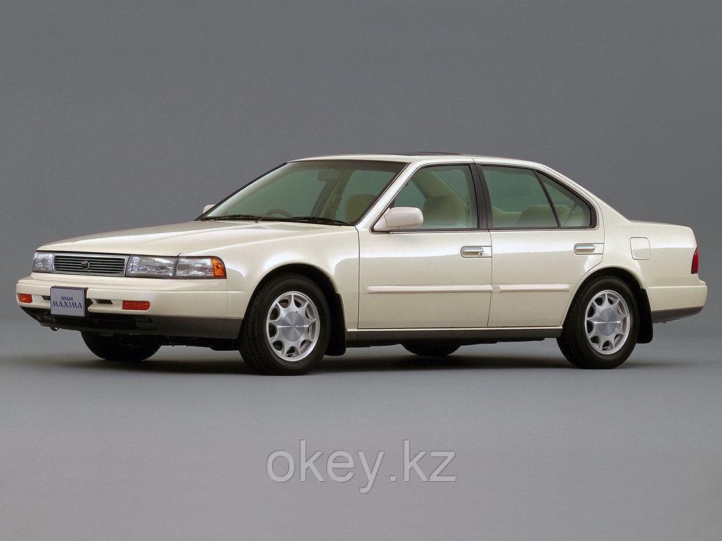 Тормозные колодки Kötl 1003KT для Nissan Maxima III (J30) 3.0 i, 1988-1994 года выпуска.