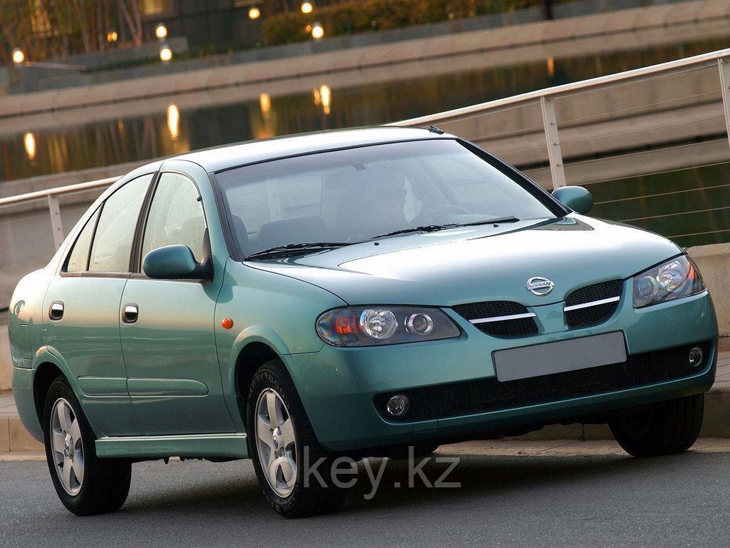 Тормозные колодки Kötl 3092KT для Nissan Almera II седан (N16) 1.5 EP2, 2002-2012 года выпуска.