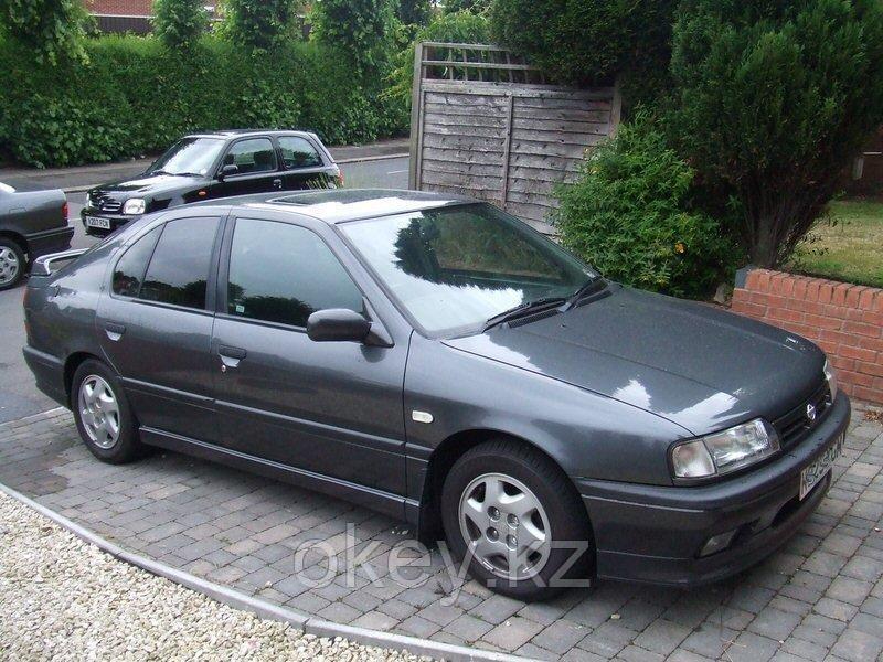 Тормозные колодки Kötl 3092KT для Nissan Primera I хэтчбек (P10) 2.0 16V, 1990-1996 года выпуска.