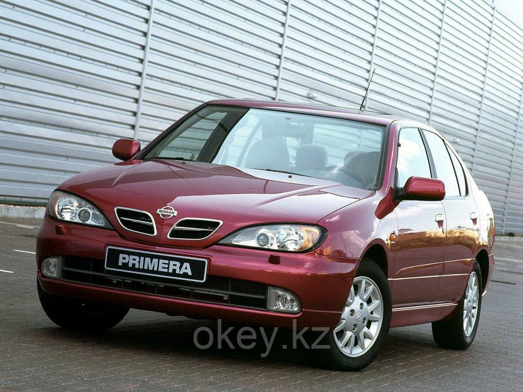 Тормозные колодки Kötl 3092KT для Nissan Primera II седан (P11) 2.0 16V, 1996-2001 года выпуска.