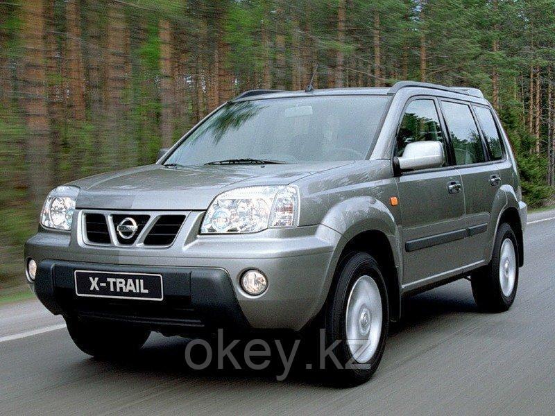 Тормозные колодки Kötl 3294KT для Nissan X-Trail I (T30) 2.0 4WD, 2001-2013 года выпуска.
