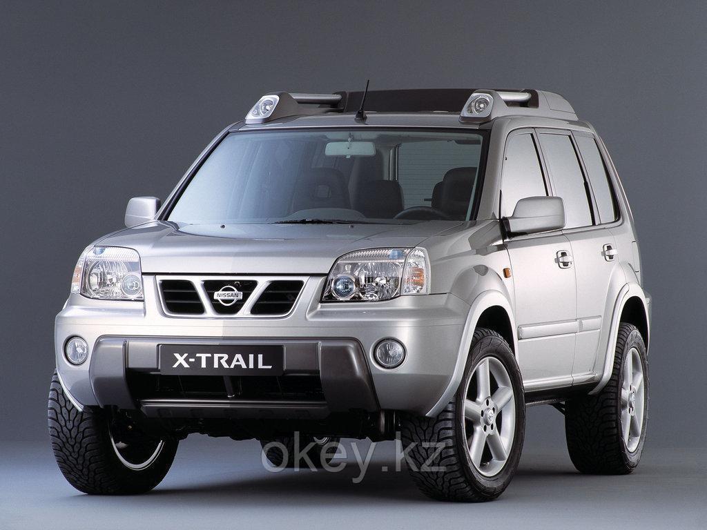 Тормозные колодки Kötl 3294KT для Nissan X-Trail I (T30) 2.0, 2001-2013 года выпуска.