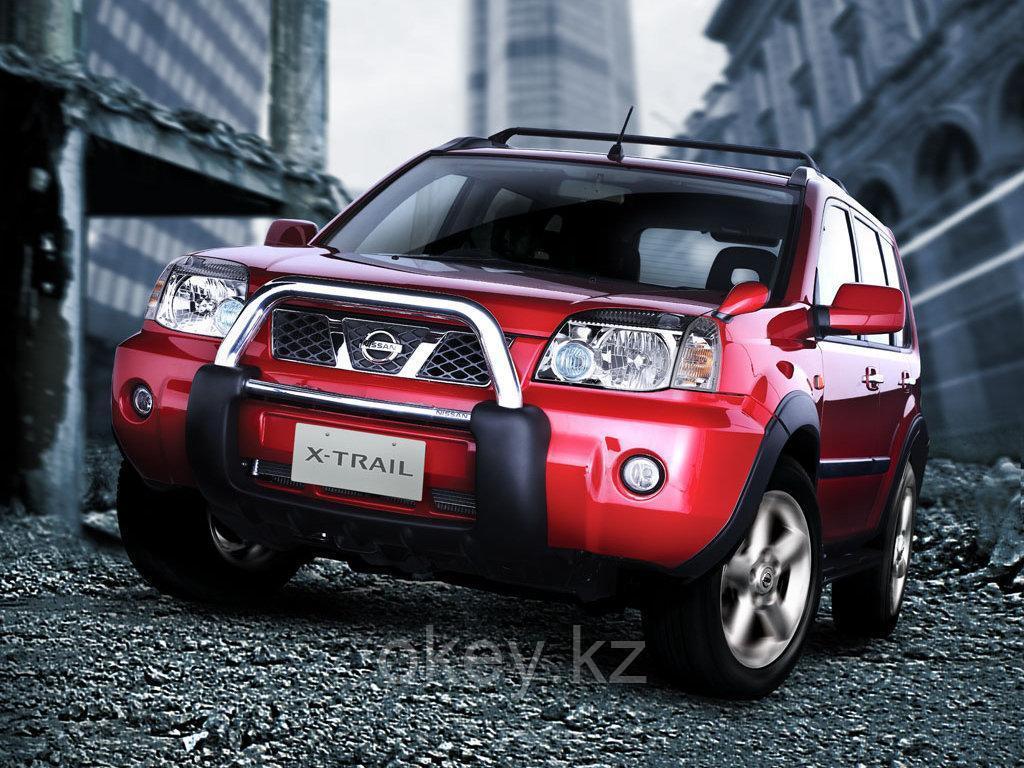 Тормозные колодки Kötl 3294KT для Nissan X-Trail I (T30) 2.2 dCi 4WD, 2003-2013 года выпуска.