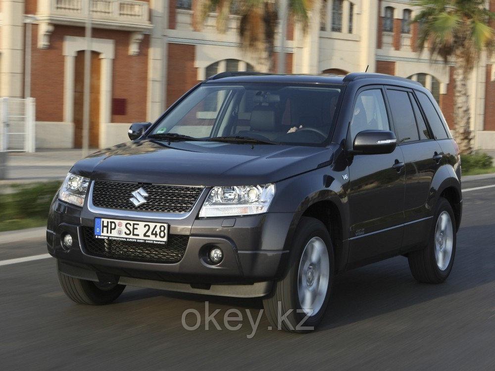 Тормозные колодки Kötl 3294KT для Suzuki Grand Vitara (JT) 2.4 4WD, 2008-2016 года выпуска.