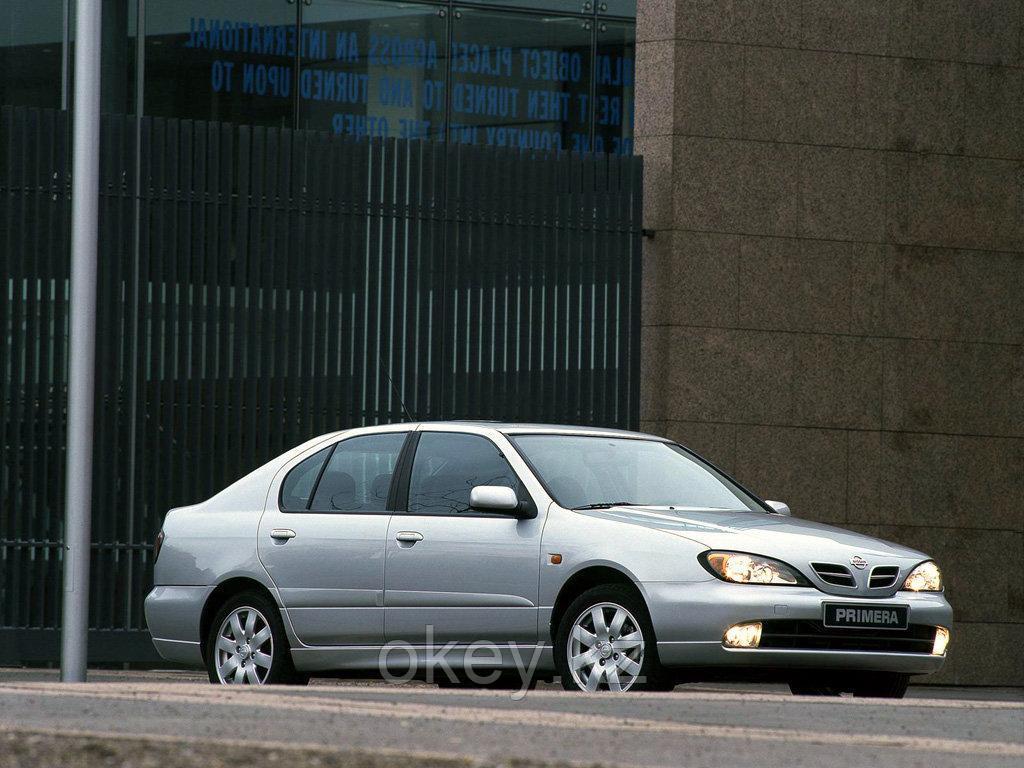 Тормозные колодки Kötl 3092KT для Nissan Primera II седан (P11) 1.8 16V, 1999-2001 года выпуска.