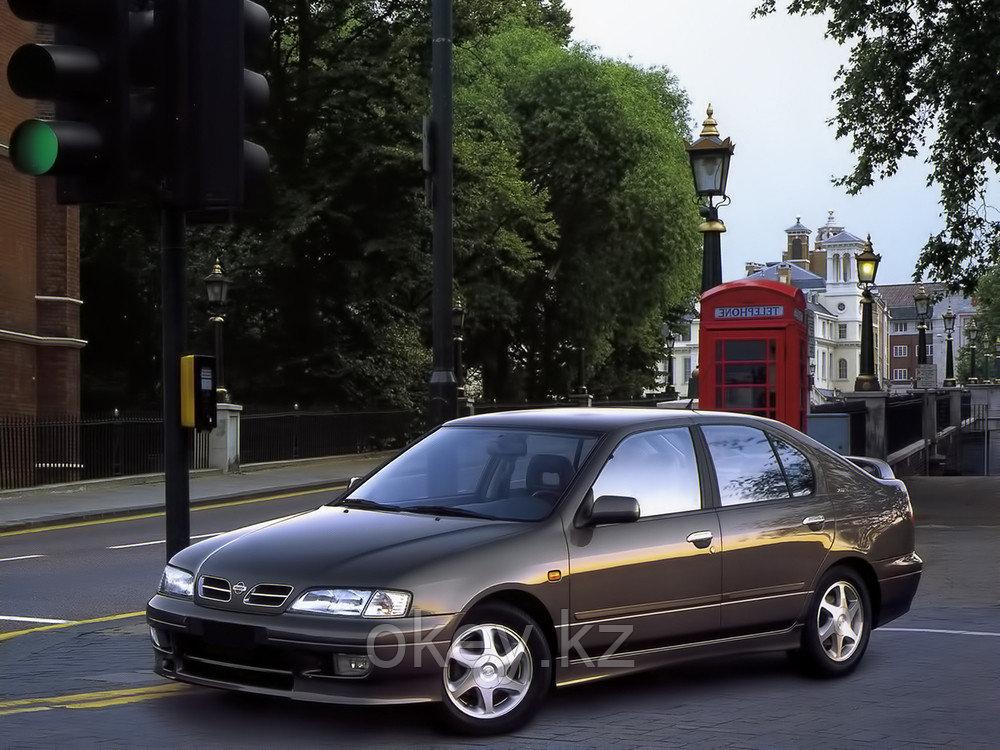 Тормозные колодки Kötl 3092KT для Nissan Primera II хэтчбек (P11) 2.0 16V SRI, 1996-2002 года выпуска.