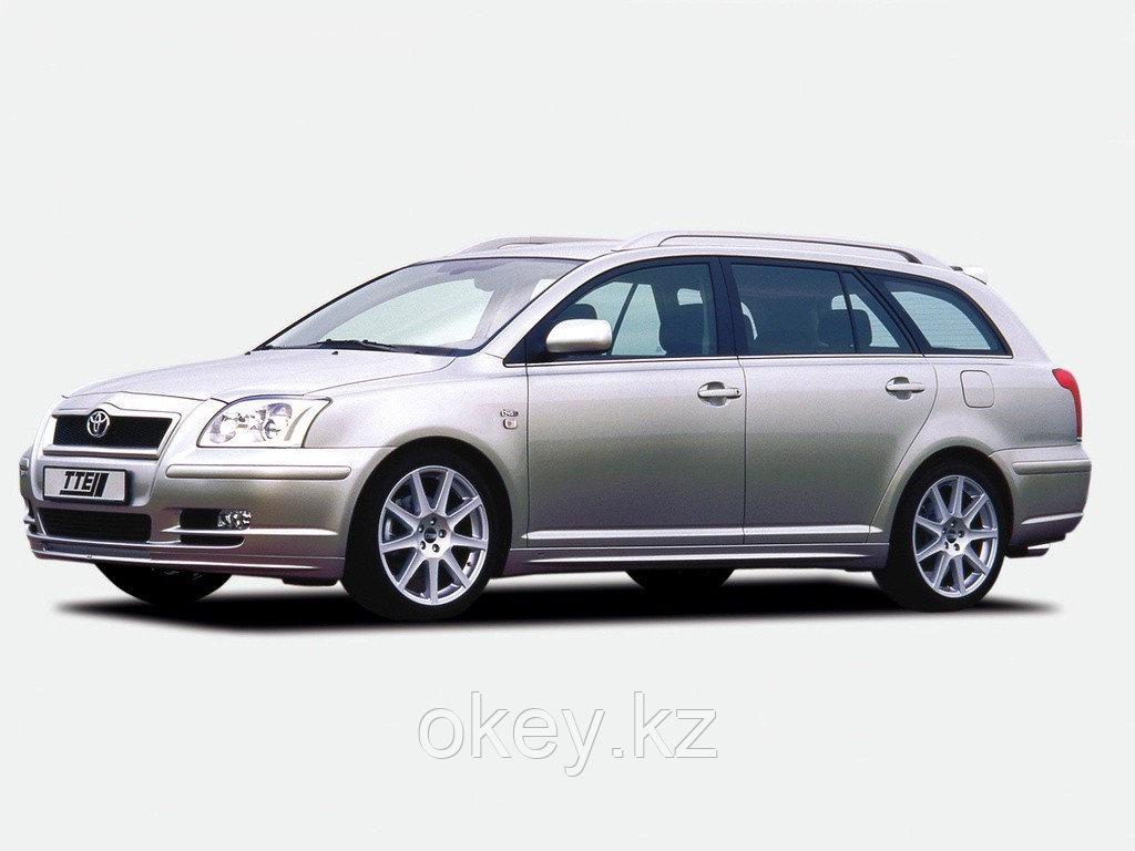 Тормозные колодки Kötl 3336KT для Toyota Avensis II универсал (T25_) 2.0, 2003-2008 года выпуска.