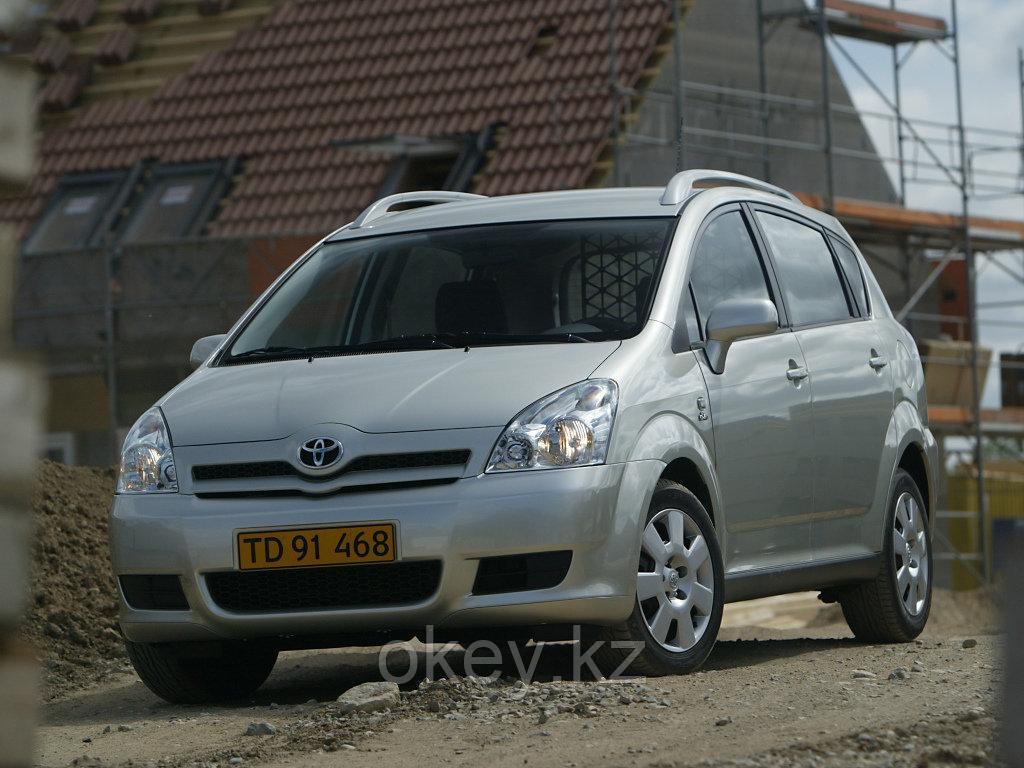 Тормозные колодки Kötl 3337KT для Toyota Corolla Verso II рестайлинг (ZER_, ZZE12_, R1_) 1.6, 2004-2009 года