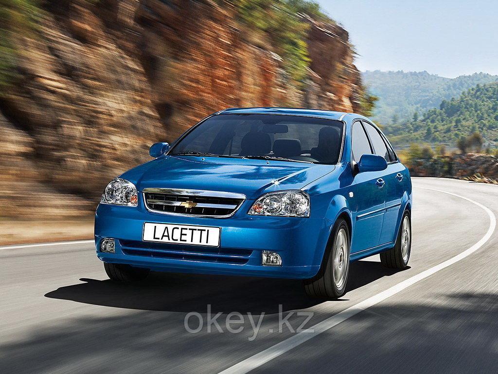 Тормозные колодки Kötl 3347KT для Chevrolet Lacetti седан (J200) 1.6, 2005-2013 года выпуска.