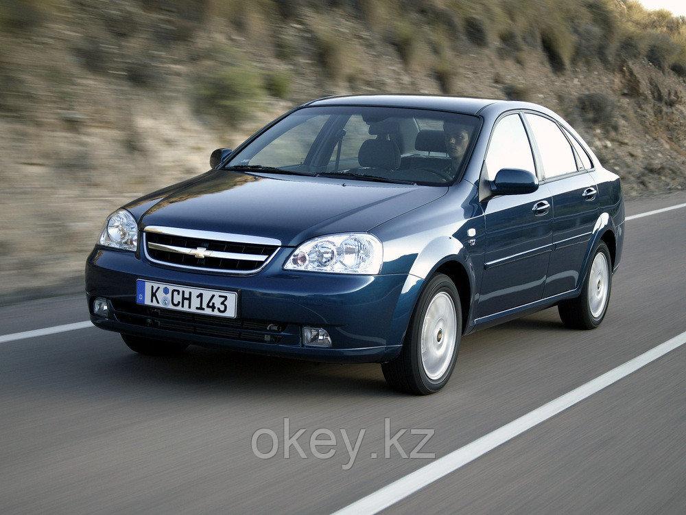 Тормозные колодки Kötl 3347KT для Chevrolet Nubira седан 1.4, 2006-2010 года выпуска.