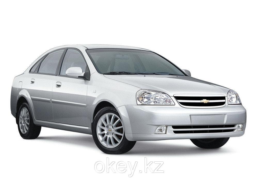 Тормозные колодки Kötl 3347KT для Chevrolet Nubira седан 2.0 D, 2005-2010 года выпуска.