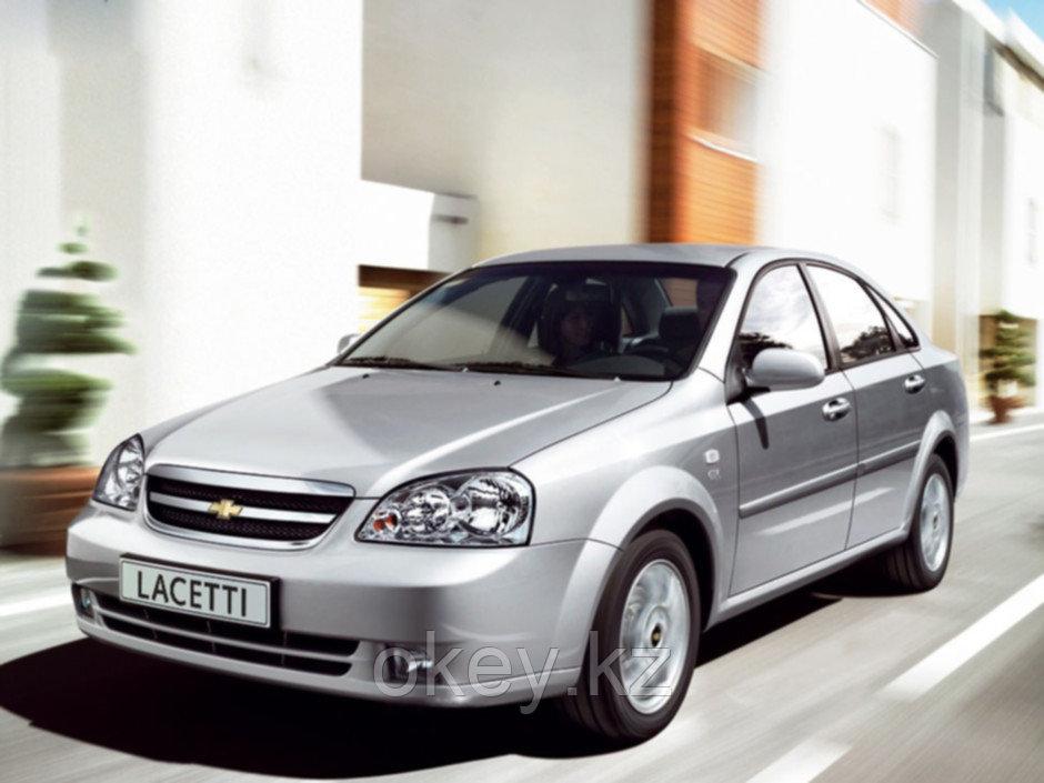 Тормозные колодки Kötl 3348KT для Chevrolet Lacetti седан (J200) 1.4, 2005-2013 года выпуска.