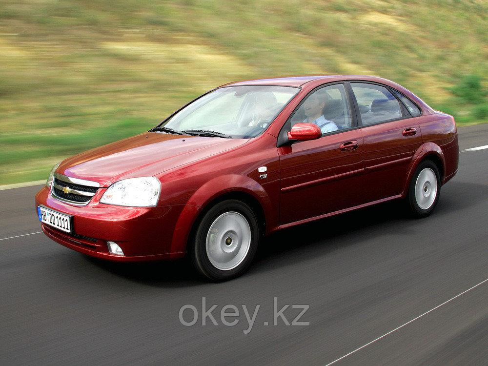Тормозные колодки Kötl 3348KT для Chevrolet Nubira седан 1.8, 2005-2010 года выпуска.