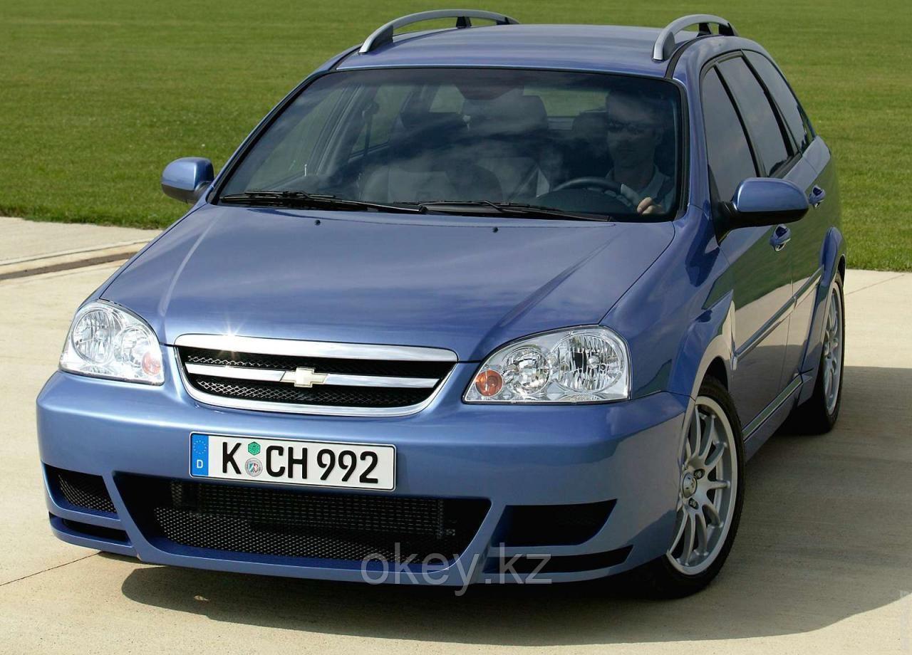 Тормозные колодки Kötl 3348KT для Chevrolet Nubira универсал 1.6, 2005-2010 года выпуска.