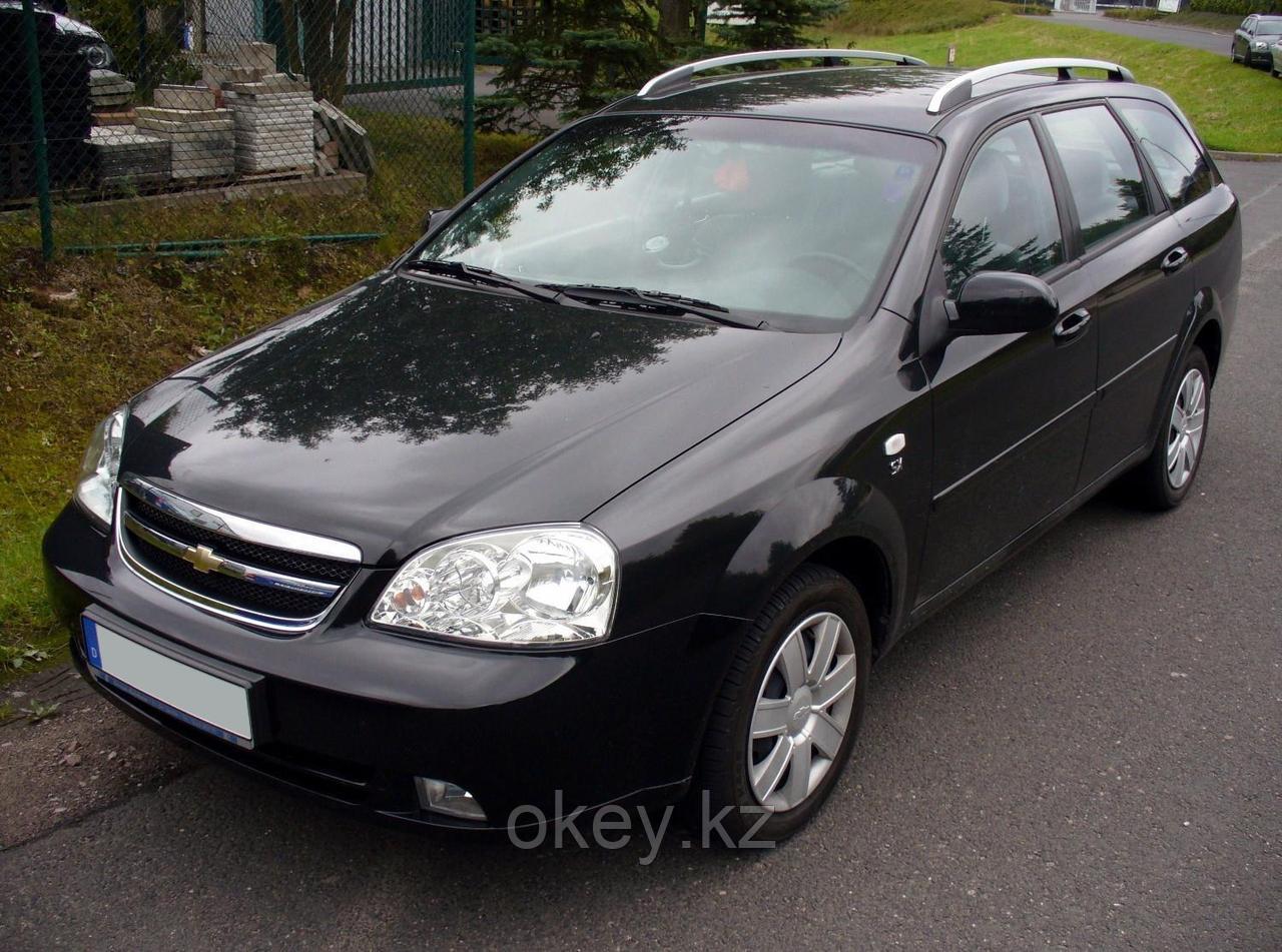 Тормозные колодки Kötl 3348KT для Chevrolet Nubira универсал 1.8, 2005-2010 года выпуска.