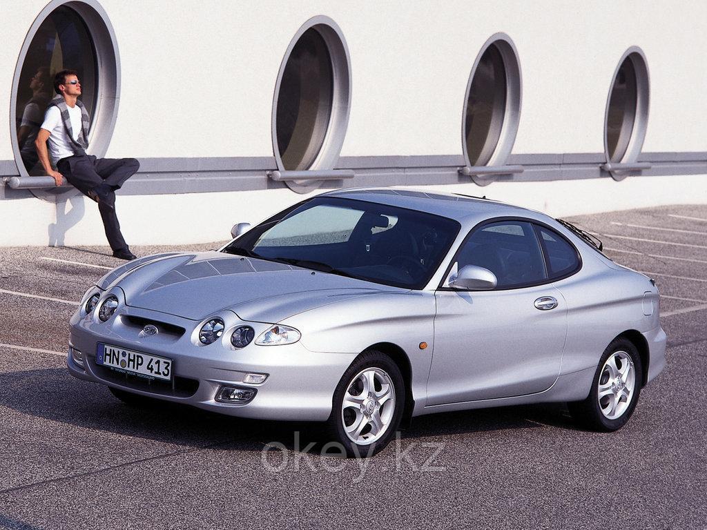Тормозные колодки Kötl 3352KT для Hyundai Coupe I (RD) 2.0 16V, 2001-2002 года выпуска.