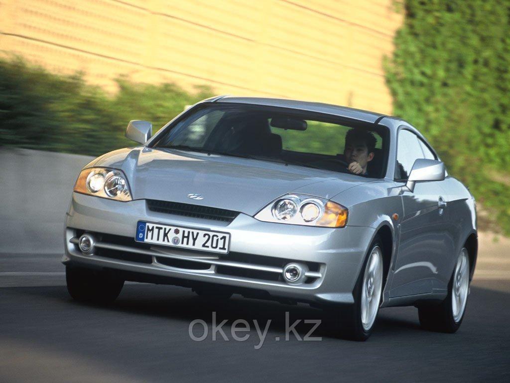 Тормозные колодки Kötl 3352KT для Hyundai Coupe II (GK) 1.6 16V, 2002-2009 года выпуска.