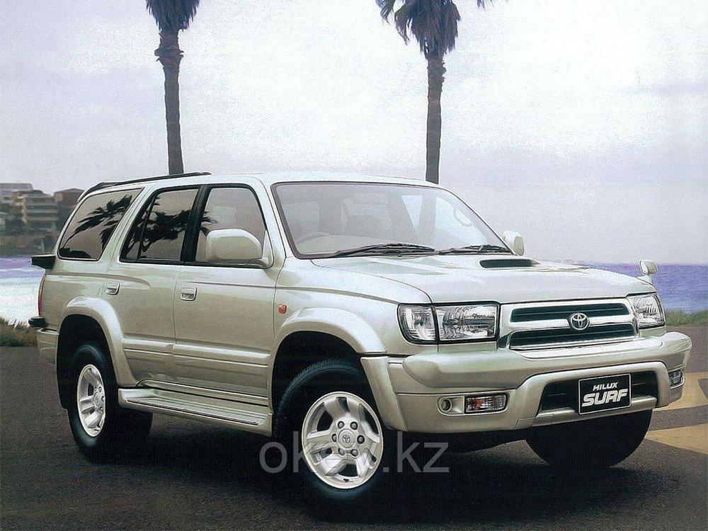 Тормозные колодки Kötl 3364KT для Toyota SW4 (RZN1_, LN1_) 3.4 4WD, 2000-2004 года выпуска.
