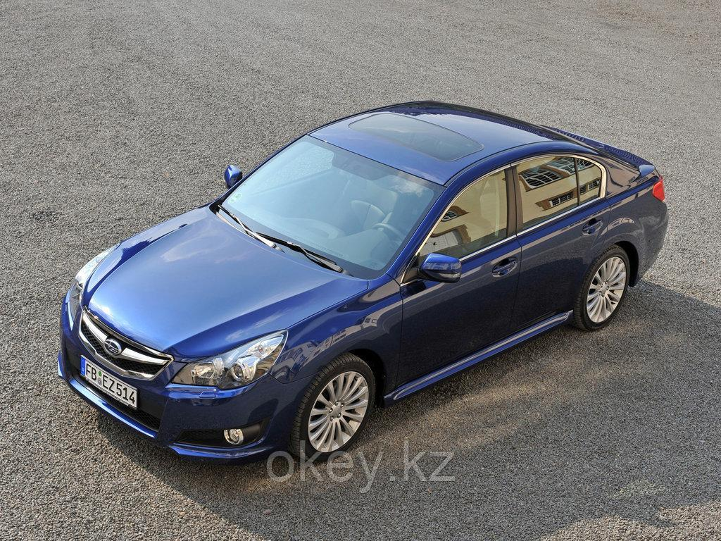 Тормозные колодки Kötl 3371KT для Subaru Legacy V седан (BM) 2.0 i AWD, 2009-2015 года выпуска.