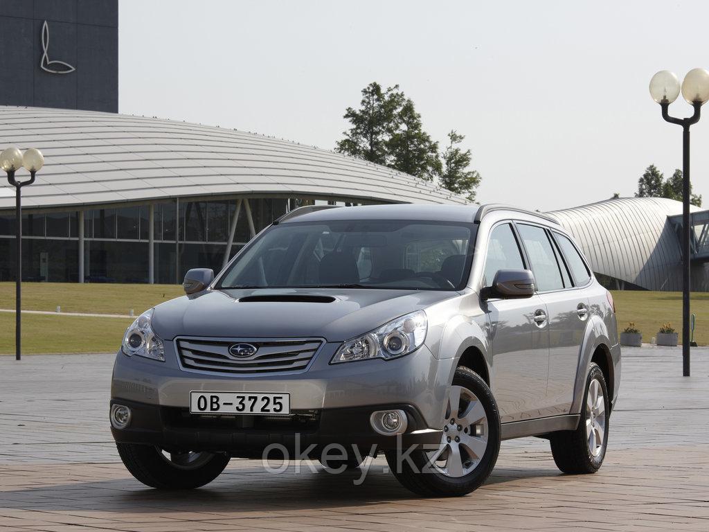Тормозные колодки Kötl 3371KT для Subaru Outback IV универсал (BR) 2.5 i, 2009-2015 года выпуска.