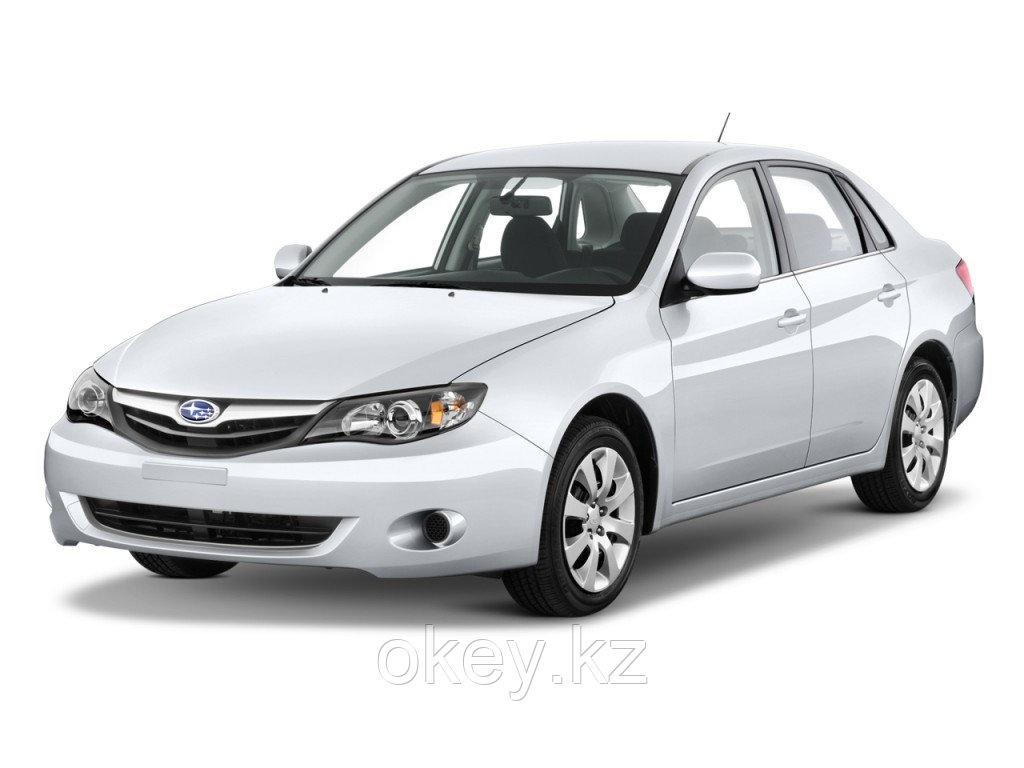 Тормозные колодки Kötl 3373KT для Subaru Impreza III седан (GV) 2.5 AWD, 2010-2012 года выпуска.