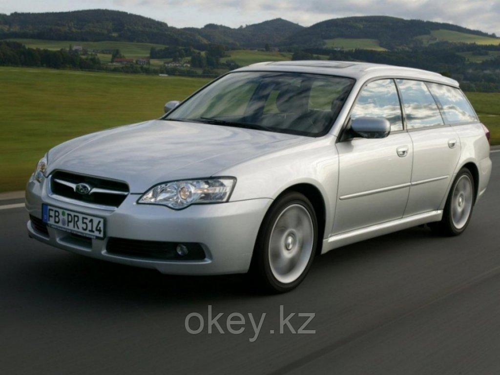 Тормозные колодки Kötl 3373KT для Subaru Legacy IV универсал (BP, B13_) 2.5 AWD, 2003-2013 года выпуска.