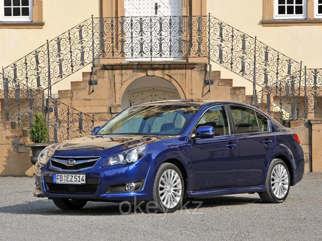 Тормозные колодки Kötl 3373KT для Subaru Legacy V седан (BM) 2.0 i AWD, 2009-2015 года выпуска.