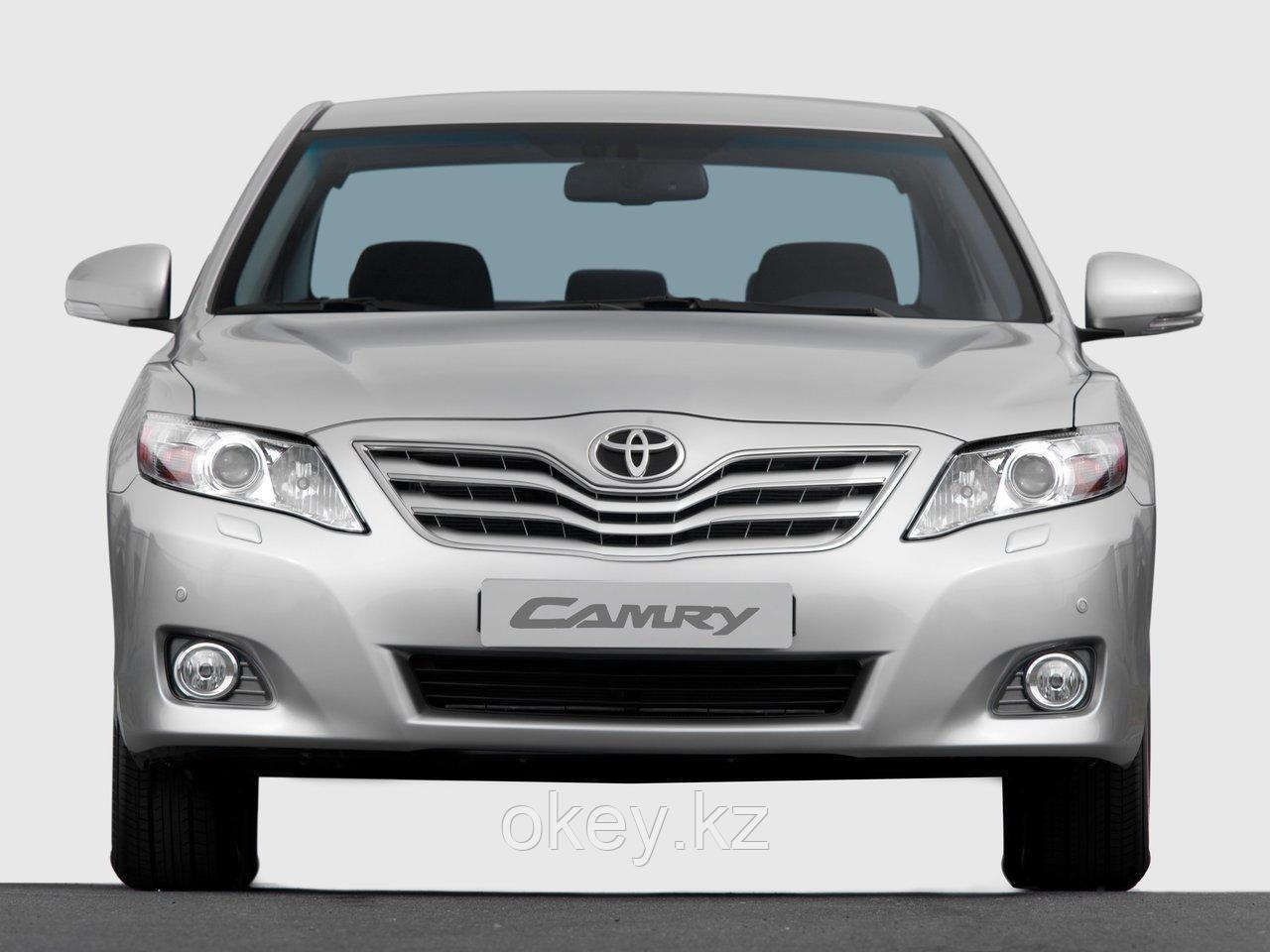 Тормозные колодки Kötl 3426KT для Toyota Camry VI седан (_XV4_) 3.5, 2008-2011 года выпуска.