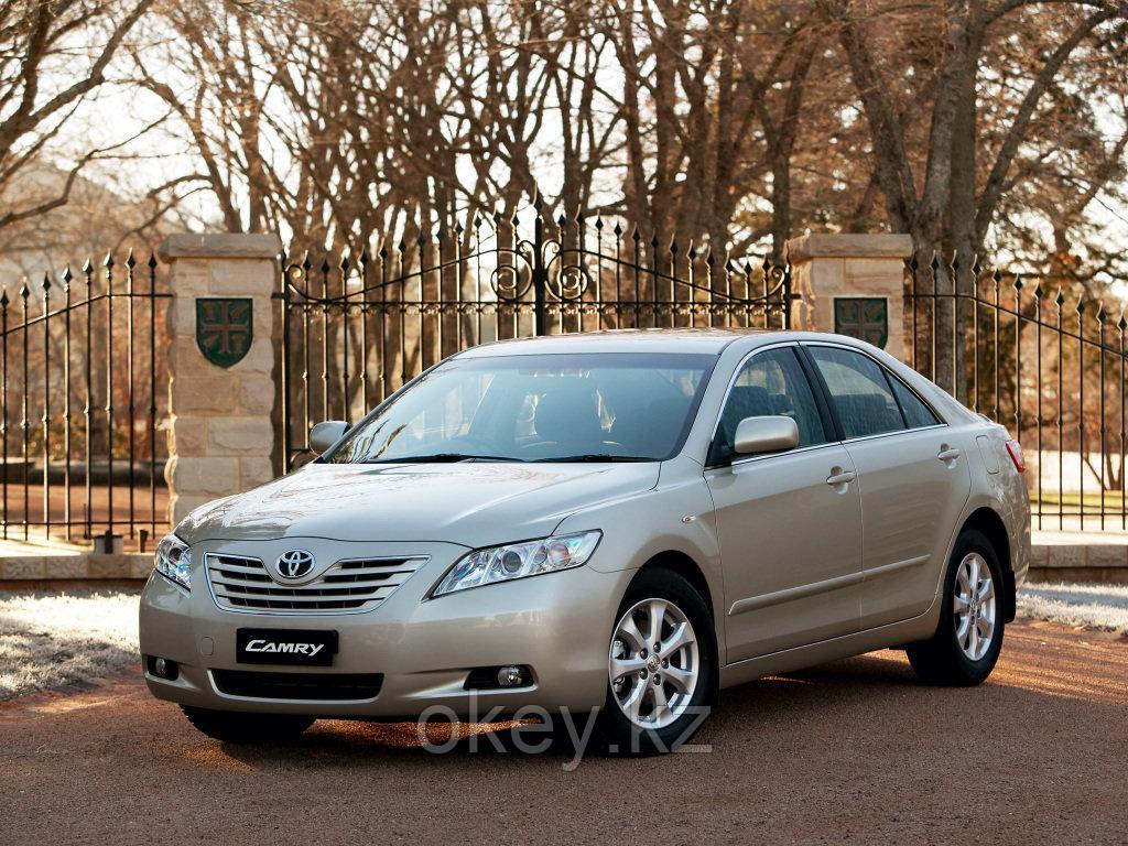 Тормозные колодки Kötl 3426KT для Toyota Camry VI седан (_XV4_) 2.0 VVTi, 2006-2011 года выпуска.