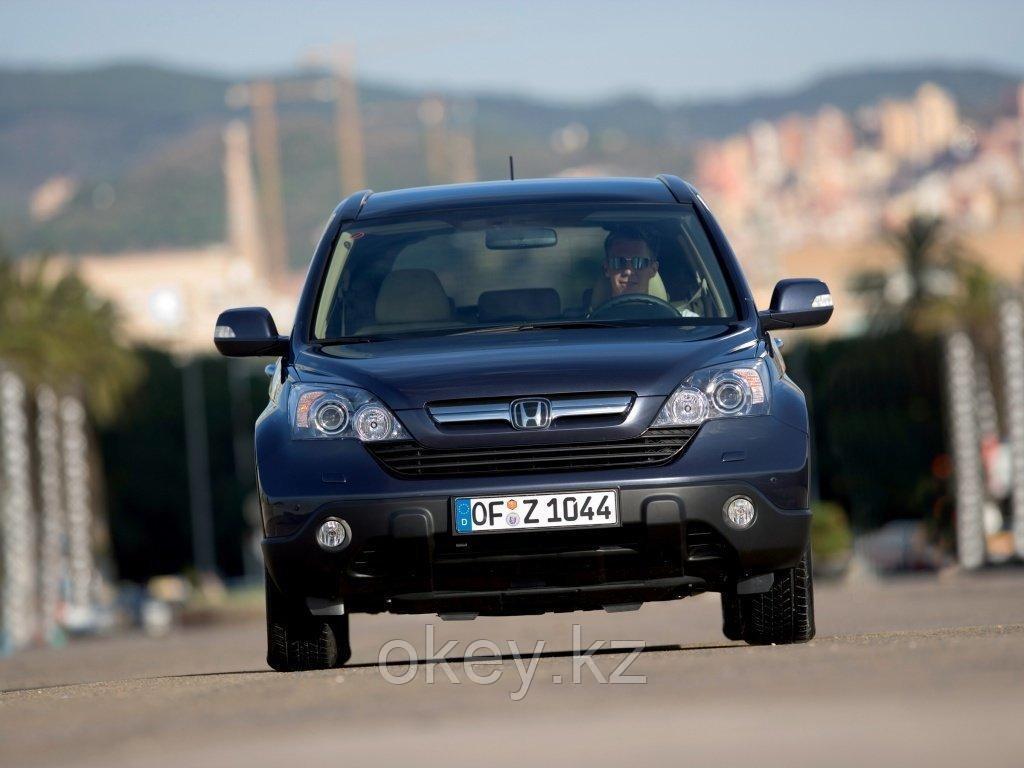 Тормозные колодки Kötl 3445KT для Honda CR-V III (RE) 2.2 i-DTEC 4WD, 2007-2012 года выпуска.