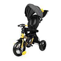 Велосипед Lorelli ENDURO 2101 Черный-желтый