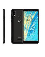 Смартфон BQ-5740G Spring Чёрный