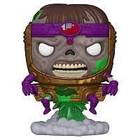 Фигурка Funko POP! Bobble Marvel Marvel Zombies MODOK 54559
