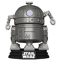 Фигурка Funko POP! Bobble Star Wars Concept series R2-D2 50111