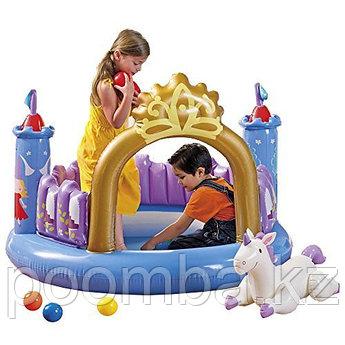 """Игровой центр Intex""""Принцесса"""""""