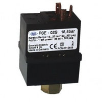 Датчик давления Alco Controls FSE-02S для регулятора скорости вращения
