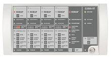 С2000-ПТ -  Блок индикации системы пожаротушения.