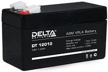 BATT 12/1,2 - Аккумуляторная батарея на 12В / 1,2Ач.