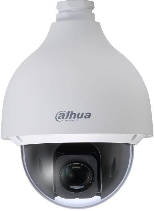 SD50225U-HNI 4,8-120мм 25х IP камера поворотная антивандальная 2Мп PoE