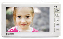 """SMILE 7 HD - 7"""" Монитор видео домофона HD-разрешения."""