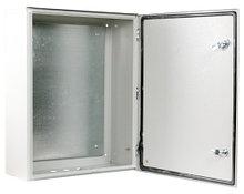 ЩМП-09 - Щит распределительный с монтажной панелью. 800х600х260.