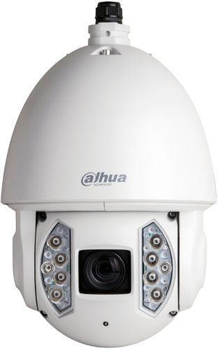 SD6AЕ530U-HN 6-180мм 30х IP камера поворотная антивандальная 5Мп PoE