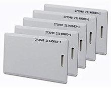 """RFID CARD - """"Толстая"""" прокси-карта EM Marine (с серийным номером)."""