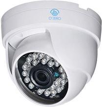 NC-D10 (2.8) купольная IP камера 1MP