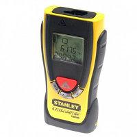 Лазерный дальномер STANLEY 1-77-910
