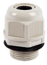TR-A01-IN - Пластиковый водопыленепроницаемый гермоввод.
