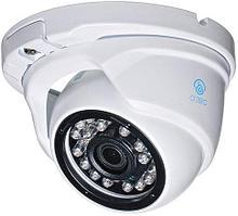 AC-VD10 (3.6 мм) антивандальная купольная видеокамера 1MP AHD