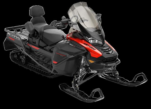 Expedition SWT 900 ACE Turbo Красно-черный 2022