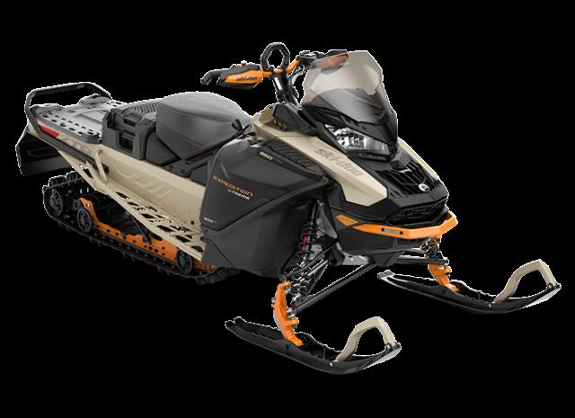 Expedition Xtreme 850 E-TEC песочный с черным 2022