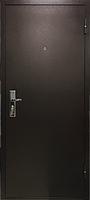 Железная входная дверь МАРС мет/мет